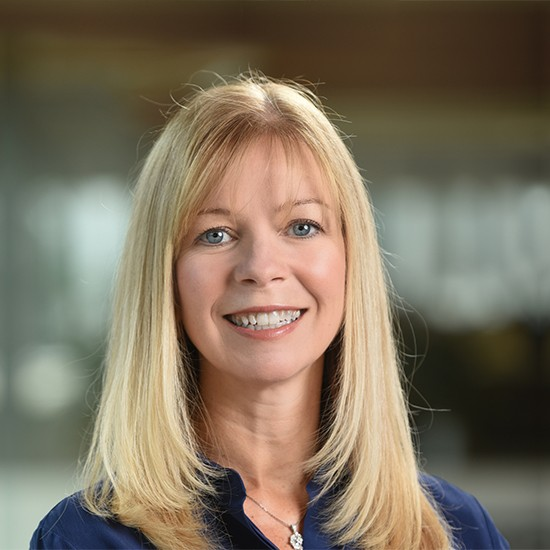 Tracy Furey, Global Head, Communications & Advocacy Oncology and Head US Corporate Communications