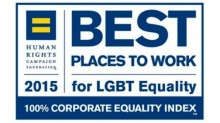 Human Rights Campaign – Best Companies to Work for GLBT Equality