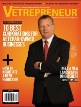 10 Best Corporations for Veteran-Owned Businesses